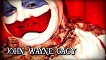 Trois trucs sur les clowns maléfiques (Chris - Poisson Fécond) #info #humour