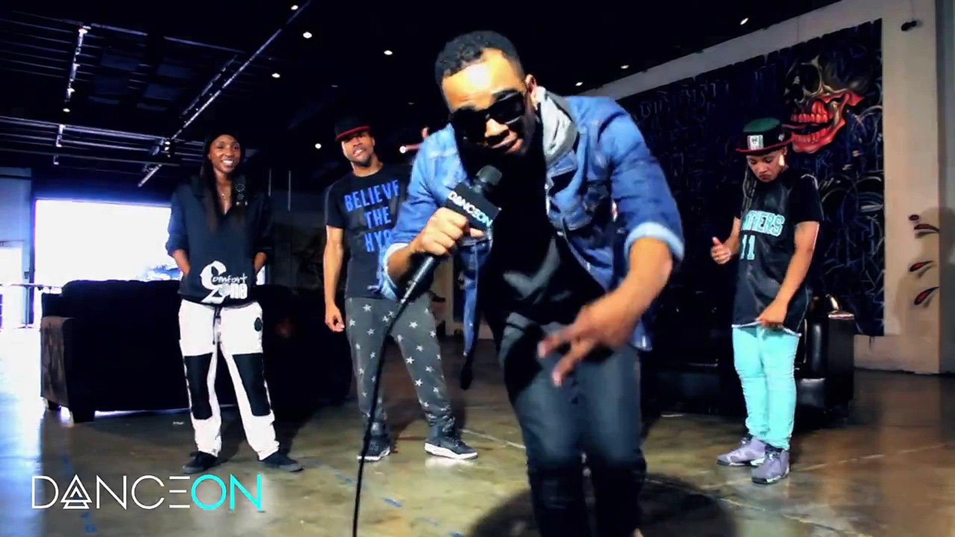 #FreestyleFriday Ep. 1 | B Dash vs Comfort Fedoke vs Konkrete vs She Street Dance Battle