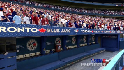 Rewind Theater de MLB The Show 16
