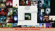 Download  Baseball Legends of Brooklyns GreenWood Cemetery NY Images of Baseball PDF Free