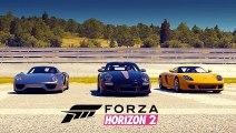 Porsche Carrera GT vs Porsche 918 Spyder - top speed