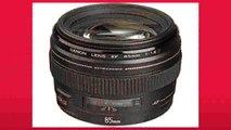 Best buy Canon Camera Lenses  Canon EF 85mm f18 USM Medium Telephoto Lens for Canon SLR Cameras  Fixed