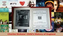 Charles Dickens Childs History of England Download
