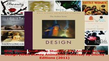 Walt Disney Animation Studios  The Archive Series Design Walt Disney Animation