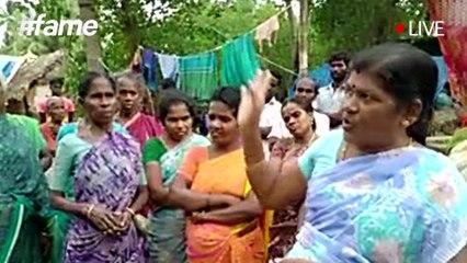 A Village That Survived Disastrous Tamil Nadu Floods | #Chennai Floods | #nottrending