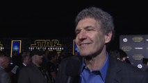 Star Wars: The Force Awakens Premiere: Alan Horn