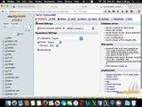 How to Make a Login / Registration Form using PHP , database , MySQLi JavaScript in URDU / Hindi . Part 1 -moixx web-