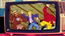 Filmation s ghostbusters episode video dailymotion
