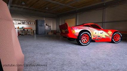 Cars 2 CARS 3 TRAILER [HD] Teaser ! Disney Pixar CarsToysMovies