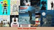 Read  Solo Nanga Parbat PDF Free