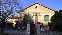 LUBERON MENERBES - Vente MAISON à rénover 245 m² - Vue sur Mt. Ventoux
