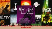 Download  My Life Eiger North Face Grandes Jorasses and other Adventures Ebook Free