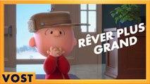 Snoopy et les Peanuts : Le film - Featurette L'Université Van Pelt [Officielle] VOST HD