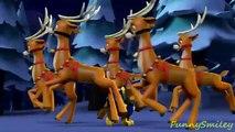 Paw Patrol English Pups Save Christmas part 31 brief episode
