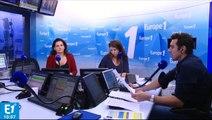 """Le retour de Tapie en politique, """"un processus à la Berlusconi"""""""