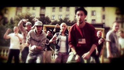 Группа ПИЦЦА - Найки (Официальное видео)