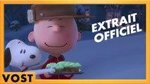 Snoopy et les Peanuts : Le film - Extrait Les Cupcakes [Officiel] VOST HD