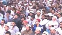 Maulana Tariq Jameel Bayan At Badshahi Masjid Lahore Report