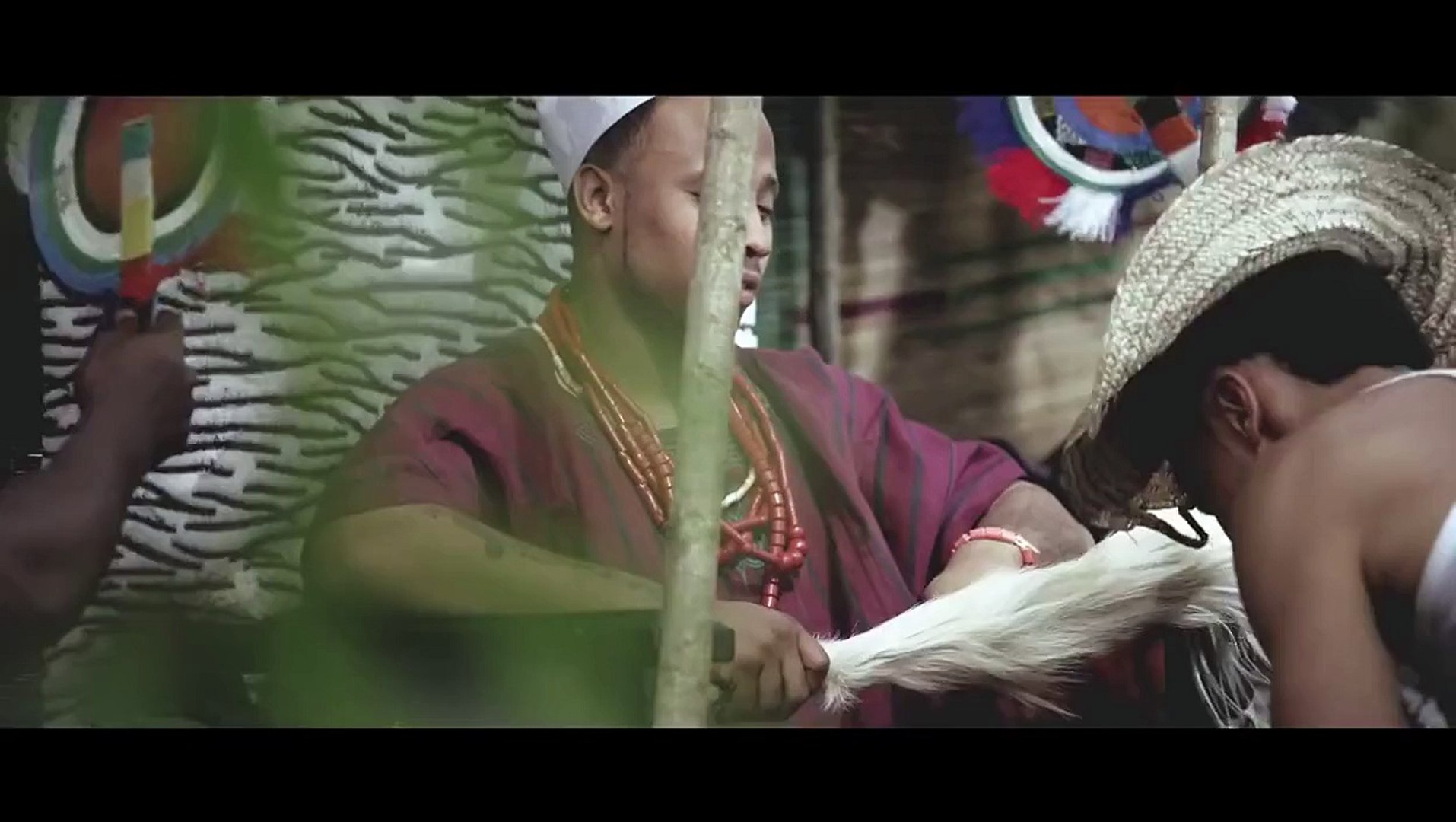 Davido - Aye (Official Video)