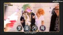 [ENG SUB] 151208 BTS Stardust Comeback Talk (1/2)