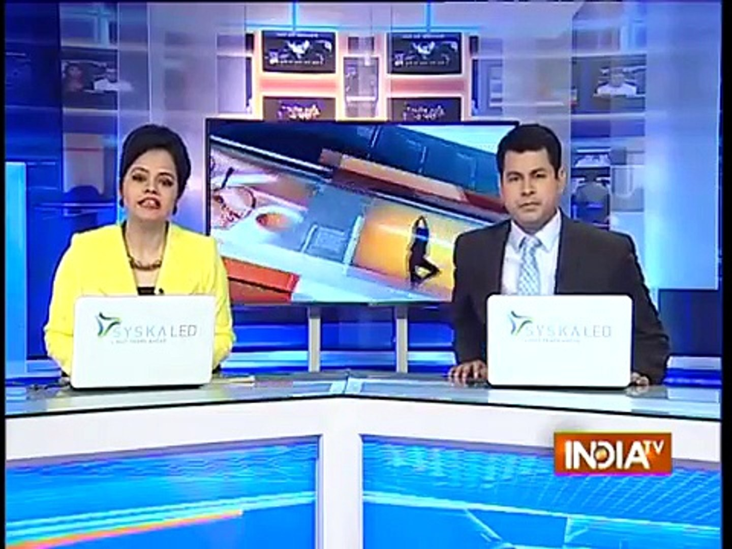 India TV News : Ankhein Kholo India | December 12, 2015