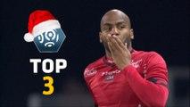 Top Buts EA Guingamp J1-J19 / Ligue 1 : saison 2015-16