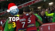 Top Buts LOSC Lille J1-J19 / Ligue 1 : saison 2015-16