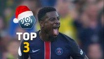 Top Buts Paris Saint Germain J1-J19 / Ligue 1 : saison 2015-16