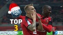 Top Buts Stade Rennais J1-J19 / Ligue 1 : saison 2015-16