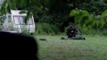 Linos escape - Cuffs: Episode 8 Preview - BBC One