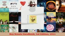 PDF] Boy Scouts Handbook: The First Edition, 1911