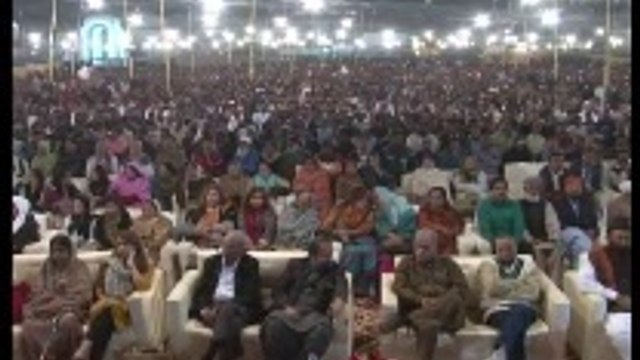 Part-1 MQM Quaid Altaf Hussain Address to Organizational Oath Ceremony of MQM Local Government Candidates