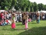 Fête de l'Amitié Danses Orientales