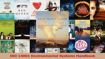 Download  ISO 14001 Environmental Systems Handbook PDF Online