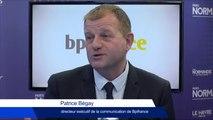 Patrice Bégay : « Bpifrance est une banque de place, partenaire des autres banques »