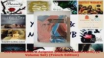 PDF Download  Les Demoiselles dAvignon Musee Picasso Paris 2 Volume Set French Edition Download Online