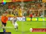 09.08.2006 - 2006-2007 Champions League 3rd Qualifying Round 1st Leg Galatasaray 5-2 FK Mlada Boleslav