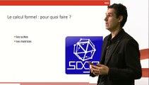 """FUN : MOOC """"Une SAGE introduction au calcul formel"""""""