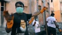 சண்டை இடுவோம், சாவோம், சாக்கடையும் அள்ளுவோம் | We will fight, die and even clean gutters for people
