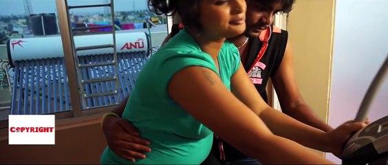 "Hindi Hot Short Movie | ""Buddy Jodi Ke Sath Romance"" | बडी जोड़ी के साथ रोमांस"