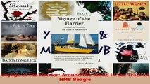 PDF Download  Voyage of the Harrier Around the World in the Track of HMS Beagle PDF Online