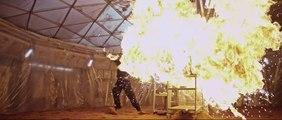 The Martian 2015 Film Featurette Rescue - Matt Damon, Jessica Chastain Movie