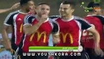أهداف مباراة طلائع الجيش و الزمالك (3 - 2) | الأسبوع التاسع | الدوري المصري 2015-2016