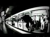 Adrenaline MTV MONO art du déplacement/parkour
