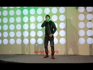Themeluesi - Muzika (official lyric)