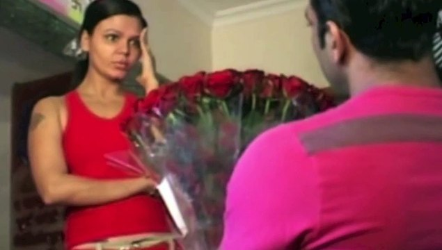 Bollywood Fails - Worst Breakup - Rakhi Sawant