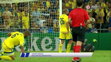 Os brasileiros estão BRILHANDO no exterior! Confira o top 10 de gols dos nossos compatriotas na Liga dos Campeões!