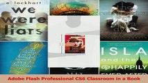 Adobe Flash Professional CS6 Classroom in a Book PDF