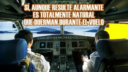 Manual Del Viajero: Verdades Que Los Pilotos No Quieren Que Sepas