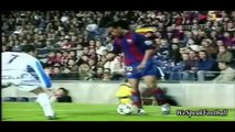 Ronaldinho, Zidane And Dennis Bergkamp ● Controlling The Ball Is An Art